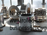 Bobinas do aço inoxidável usadas para o distribuidor de exaustão (430/410L/410s/409L)