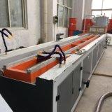 Perfil de PVC80/156 Sjz linha de extrusão
