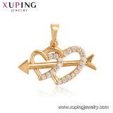 33603 de manier Goedkoop China maakte de Dierlijke Halsband van de Tegenhanger van de Juwelen van het Ontwerp van de Muis