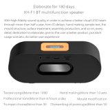 Bluetooth, TF 카드 및 WiFi 기능을%s 가진 고품질 스피커