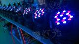 bewegliches Licht des Träger-36*3W des Kopf-LED des Stadiums-KTV
