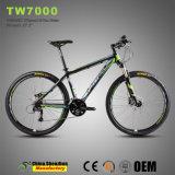 27pouce 27vitesse fourche à suspension vélo Vélo de montagne en alliage en aluminium