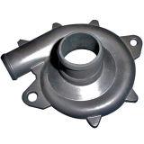 / Aluminio moldeado a presión fundición de metal con acabado de superficie de precisión
