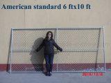 Amerikanischer Standard 33.4 mm-Feld-Rohr-temporäre fechtende Panels (XMR51)