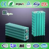 pilha de bateria do lítio 20ah para EV, Ess, telecomunicações Gbs-LFP20ah