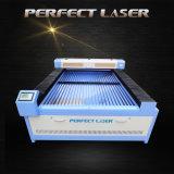 1318 1325 cortadoras de madera del laser del CO2 del cortador del laser del papel de la tela