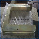 높은 정밀도 주물은 CNC 도는 기계로 가공 부속을 분해한다
