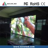 P3.91 Cène clairement les hautes actualiser l'intérieur du panneau affichage LED