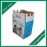 Прочная сильная Corrugated коробка упаковки для мешка Bib