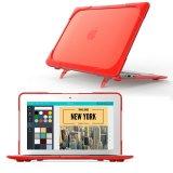 Laptop Dekking van het Geval van de anti-Schok de Duidelijke Harde voor MacBook Pro 13 15 met en zonder de Versie van de Staaf van de Aanraking