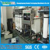 10000 Litro/Estação de Tratamento de Água em contentor/RO Industriais