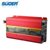 Pure Suoer 12V 230V Solar Inverter 1000W Sine Wave Power Inverter with LCD Display (FPC-D1000A (New))