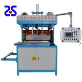 Vuoto di plastica di stampa di colore Zs-4046 che forma macchina