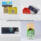 Le plein d'impression couleur Usine de stockage de boîte de papier ondulé (FLO-PBO130)