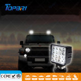 "4.5 "" 정연한 Offroad 48W Epistar LED 차 빛"