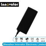 Neuer Energien-Adapter der Art-18V 2.5A 45W mit Tischplattentypen für Laptop, Audio, Schaltung u. LED-Licht
