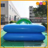要されるカスタマイズされた巨大で膨脹可能なスリップNのスライド水スライド(AQ10135)
