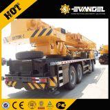 100 Tonnen-LKW-Kranevangel-Marken-hydraulischer LKW-Kran