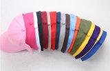Chapeau fait sur commande de publicité en gros de Snapback de base-ball de logo de Headwear