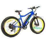 Vélo électrique de qualité avec le vélo de la batterie E de Hiden
