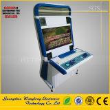 Machine d'arcade de combattant de rue pour des affaires profitables