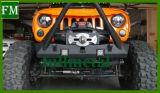 Tik-op de Houder van de Nummerplaat voor de Jeep Wrangler 2007-2017 van de Kabelleiding van de Rol