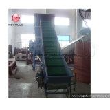 PE/PP Plastikwaschendes Abfallverwertungsanlage