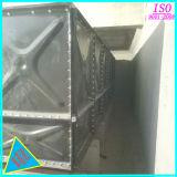 10, el tanque de agua de acero esmaltado sello cúbico de 000 litros
