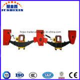 Suspension mécanique de camion semi de pièce lourde de remorque