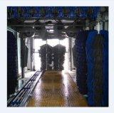 Máquina inteiramente automática do vapor do equipamento de sistema da máquina de lavar do carro do túnel da alta qualidade para a lavagem rápida da fábrica da manufatura da limpeza
