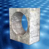 Zg270-500 Carter de roulement pour le ciment Mill