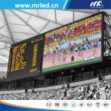2018 스포츠 Perimeter P16mm Outdoor LED Display (3906pix/m2 Stadium Screen)