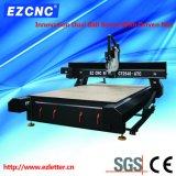 Proceso y muestra aprobados del aluminio de China del Ce de Ezletter que tallan el ranurador del CNC (GT2540-ATC)