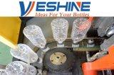 Halbautomatische Plastikflaschen-Blasformen-Maschinen