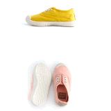 De Toevallige Schoenen van uitstekende kwaliteit van de Schoenen van het Canvas van Kinderen voor Jonge geitjes Hotsale (hp1214-5)