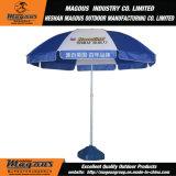 56inch*8K annonçant le parapluie de Sun en acier