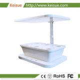Table Keisu Micro ferme pour la plantation de plantes hydroponique