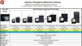 10W/20W/30W Holofote Solar de LED para poupança de energia