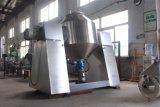 Misturador de cone dobro de aço inoxidável/misturador dobro do pó do cone para a venda