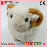 Liebkosung-Plüsch-Schaf-angefülltes Tier-weiches Spielzeug für Kinder
