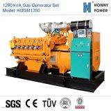 Generator des Gas-1280kVA mit Googol Motor 50Hz