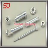 D'USINAGE CNC avec usinage de pièces en acier inoxydable
