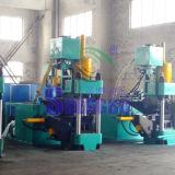 De Machine van de Briket van het Puin van de Schroot van het afval met Ce