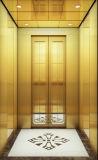 Trumpf Luxe met de Roze Gouden Lift van het Huis van het Roestvrij staal van de Spiegel
