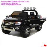 Passeio elétrico dos miúdos de Ford do carro dos brinquedos no mercado de China