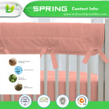 Qualité durable d'Encasement de matelas de huche de bébé de taille de jumeau d'insecte d'Anti-Bâti