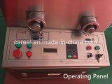 Máquina giratória automática da imprensa do comprimido da tabuleta dos doces dos fármacos