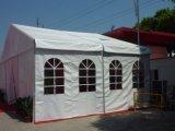 抵抗力がある風を持つグループのための新しいデザイン屋外のキャンプテント