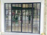 최신 디자인 최신 직류 전기를 통한 강철 문