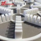 Prototype en plastique d'ABS de l'impression 3D faite sur commande/prototype rapide